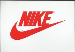 Autocollant - Nike - Autocollants