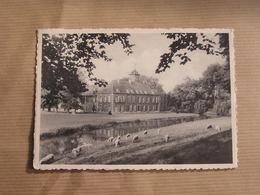 ECAUSSINNES D'ENGHIEN Château De La Follie Hainaut België Belgique Carte Postale Postcard - Ecaussinnes