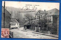 Longwy -Bas  -  La Faïencerie - Longwy