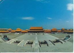 Chine - Pekin 114X158 - Chine