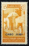 Cabo Juby Nº 71 En Nuevo - Cabo Juby