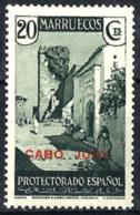 Cabo Juby Nº 72 En Nuevo - Cabo Juby