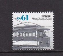 Portugal Mi 3150 Used - Strassenbahnen