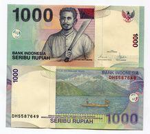 INDONESIA 2000 UNC BANKNOTE RP 1000 RUPIAH BANKNOTE MONEY - Indonésie
