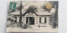 """Moulleau - Arcachon, Villa """"Les Chenes Verts"""", France, 1910 - Arcachon"""