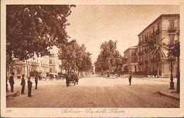 PALERMO - VIA DELLA LIBERTA - - Palermo