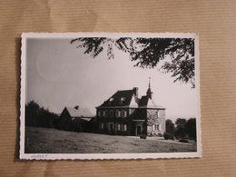 OUFFET Manoir D' Xhenceval  Province De Liège België Belgique Carte Postale Postcard - Ouffet