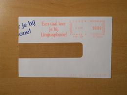 Ema, Meter, Language, Linguaphone - Langues