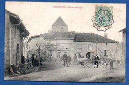 Longeville  - Place De L Essue - France