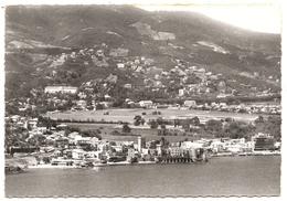 D 06 . CPSM +/-1960 . Vue Panoramique Aerienne Sur LA NAPOULE . Au Fond MANDELIEU . - Autres Communes