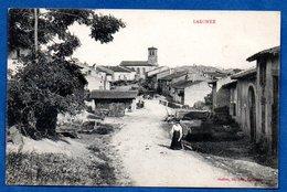 Laronxe - France