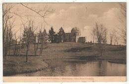 COLOMBUS - Observatory - Ohio State University - Columbus
