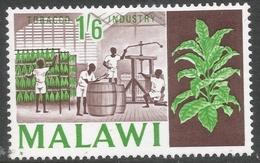 Malawi 1964 Definitives. 1/6 MH. SG 259 - Malawi (1964-...)