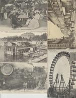Lot 185 Cartes Reproductions - Postcards