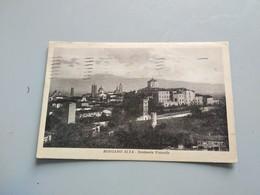 CARTOLINA BERGAMO ALTA - SEMINARIO VESCOVILE - Bergamo