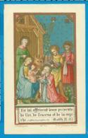 Holycard    St. Augustin   167 A - Andachtsbilder