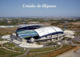 Portugal Algarve Stadium New Postcard Stadion AK - Football