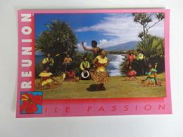 La Réunion, île Passion. - Sonstige