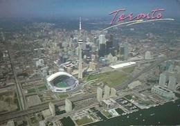 Canada : Toronto - 116X167 - Toronto