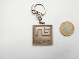 Porte Clés ,  Nogamatic - Porte-clefs