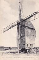 VIEUX MOULIN D ARRY - Moulins à Vent