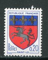 FRANCE- Y&T N°1510- Neuf Sans Charnière ** - Ungebraucht