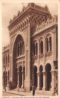 Libye - Tripoli - Facciata Della Nuova Moschea Di Sidi Hamuda - Libye