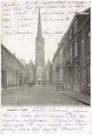 ISEGHEM - Kerk - Izegem