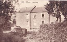 Hives Les Ecoles Circulée En 1939 - La-Roche-en-Ardenne
