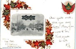 Main Street, Rockland, Ontario, Canada - Ontario