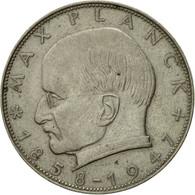 Monnaie, République Fédérale Allemande, 2 Mark, 1958, Munich, TTB - [ 7] 1949-…: BRD
