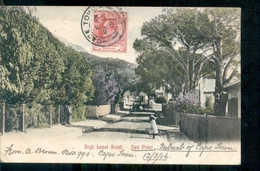 South Africa - Cap Town - Zuid Afrika - Kaapstad - High Level Road - 1906 - Afrique Du Sud