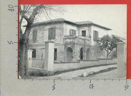 CARTOLINA NV ITALIA - MONTEROTONDO (ROMA) - Domus Aureliana - 10 X 15 - Roma