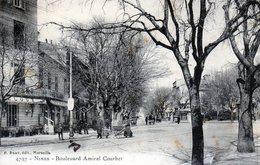 205-3775 -  30 -  NIMES - Boulevard Amiral-Courbet - Nîmes