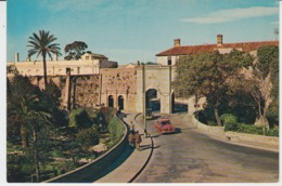 Gibraltar Southport Gate Trafalgar Cemetery Unused - Gibraltar