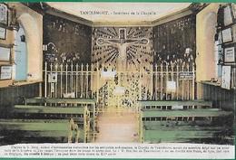 ! - Belgique - Tancrémont (Theux) - Intérieur De La Chapelle - Theux