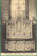 ! - Belgique - Aubel - Val-Dieu - Eglise Abbatiale, Autel De La Ste-Vierge - Avec Timbre COB OBP 247 - Aubel