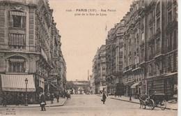 PARIS Rue Parrot Prise De La Rue De Lyon 614K - Arrondissement: 12