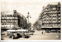 75. Paris. Boulevard Diderot Et Rue De Lyon - Arrondissement: 12