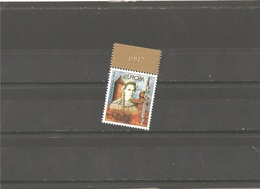MNH Stamp Nr.453 In MICHEL Catalog - Lettonie