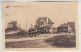 Sint-Idesbald (groupe De Villas) - Koksijde