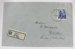 Yugoslavia 431 - Lettres & Documents