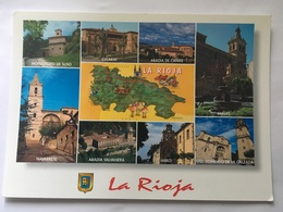 La Rioja - La Rioja (Logrono)