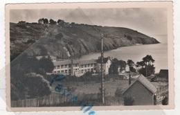 22 COTES D'ARMOR - CP SAINT LAURENT DE LA MER - LE PREVENTORIUM - EDITIONS GABY N° 1 - CIRCULEE EN 1952 - France