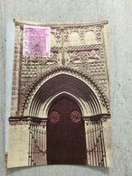 Espagne De 1967, église De Nuestra Senora De La O à Sanlucar De Barrameda Notre Dame De La Sanlucar Cadix - Eglises Et Cathédrales