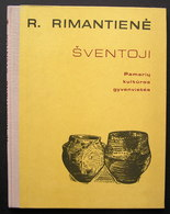 Lithuanian Book / Šventoji By Rimantienė 1980 - Bücher, Zeitschriften, Comics