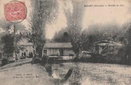 BELIET Moulin De Cez 619K - France