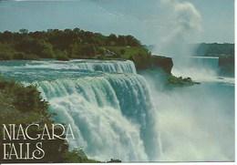 Amerique : Canada : Chutes Du Niagara 114X165 - Chutes Du Niagara