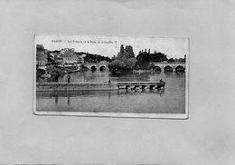 F1903 - MARNE - 51 - Les Ecluses Et Le Pont De Joinville - France