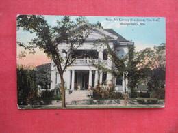 -Supt. McKinney Residence The Rest  Alabama > Montgomery  Ref 3226 - Montgomery